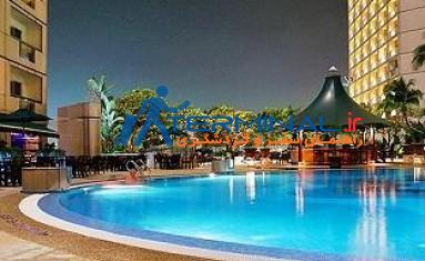 هتل فیرمونتسنگاپور